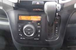 Suzuki Solio 2013