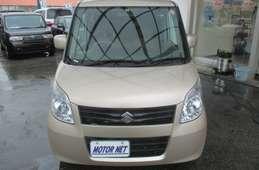 Suzuki Palette 2012