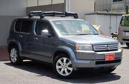 Honda Crossroad 2007