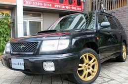 Subaru Forester 1998