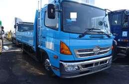 Hino Ranger 2010