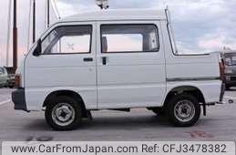 Daihatsu Hijet Truck 1993
