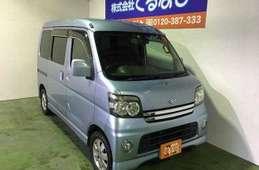 Daihatsu Atrai Wagon 2006