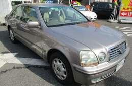 Toyota Progres 2006