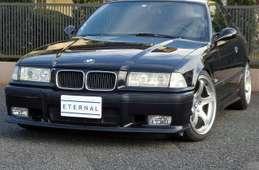 BMW M Model 1994