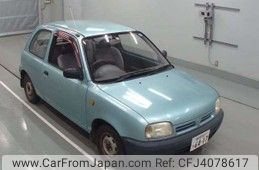 Nissan March 1993