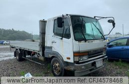Mitsubishi Fuso Fighter 1997
