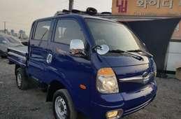 Kia Motors Bongo 2007