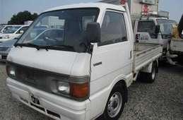Nissan Vanette Truck 1996