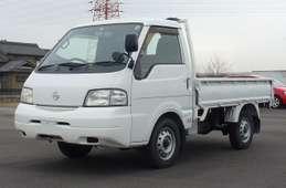 Nissan Vanette Truck 2004