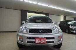 Toyota RAV4 2001