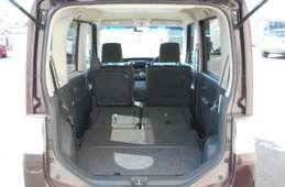 Daihatsu Tanto Custom 2013