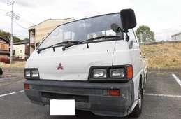 Mitsubishi Delica Truck 1994