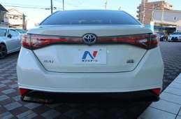 Toyota SAI 2013