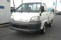 Toyota Liteace Truck 2003
