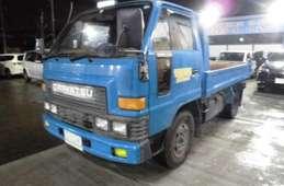 Daihatsu Delta Truck 1994