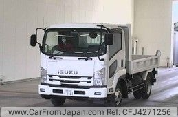 Isuzu Forward 2016