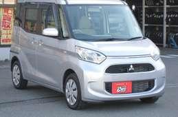 Mitsubishi EK 2017