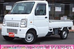 Suzuki Carry Truck 2010