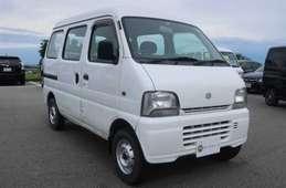 Suzuki Every 2002