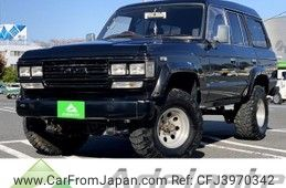 Toyota Land Cruiser 1988
