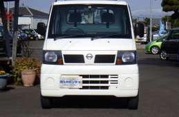 Nissan Clipper Truck 2009