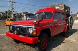 Nissan Safari 1995