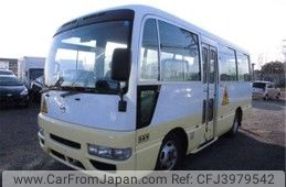 Nissan Civilian Bus 2011
