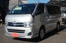 ddaab5777d7382 Used Toyota Hiace Van for sale (with Photos and Prices)