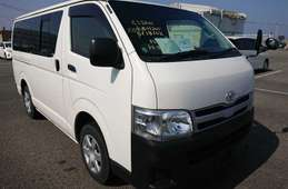 74fe03864ad162 Used Toyota Hiace Van for sale (with Photos and Prices)
