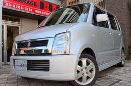 Suzuki Wagon R 2005