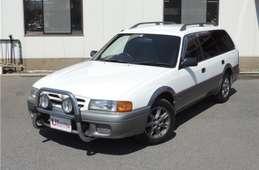 Mazda Capella Wagon 1996