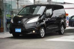 Nissan E-NV200 Wagon 2015