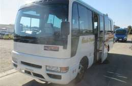 Nissan Civilian Bus 2001