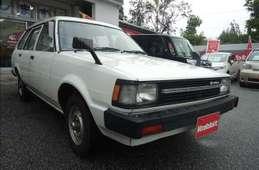 Toyota Corolla Van 1985