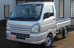 Suzuki Carry Truck 2018