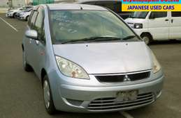 Mitsubishi Colt 2009