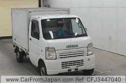 Suzuki Carry Van 2008