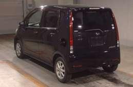 Daihatsu Move Custom 2008