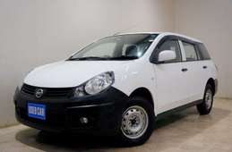 Nissan AD 2012