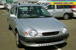 Toyota Sprinter Carib 2000