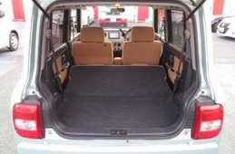 Mazda Spiano 2002