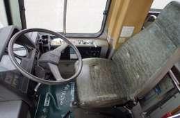 Mitsubishi Aero Midi 1991