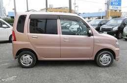 Mitsubishi Toppo 2011