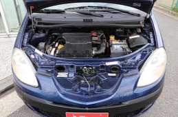 Lancia Musa 2005