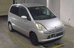 Suzuki MR Wagon 2005