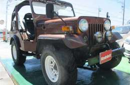 Chrysler Jeep Others 1980