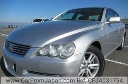 Toyota Mark X 2005