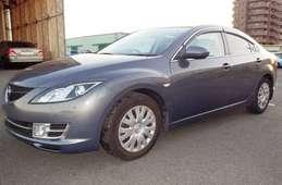 Mazda Atenza 2008