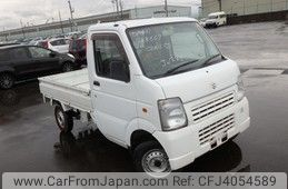Suzuki Carry Truck 2012
